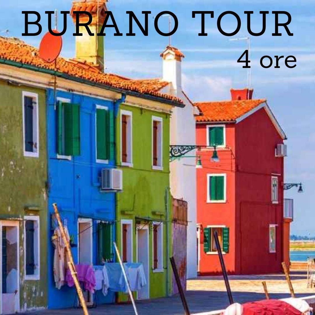 Copia di burano tour